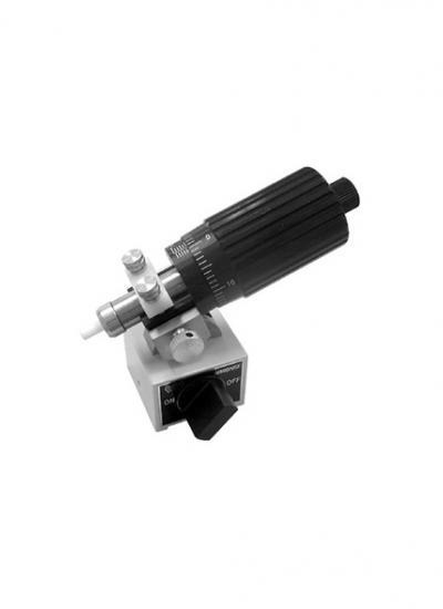 Narishige IM-9C Pneumatic Injector