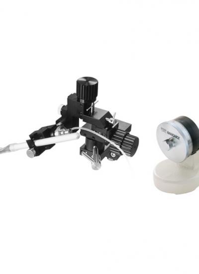 Narishige One-Axis Water Hydraulic Micromanipulator (MWS-1A)